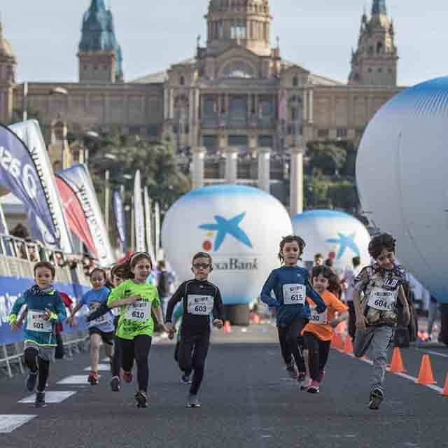 Caixa_Bank Zurich Marato Barcelona